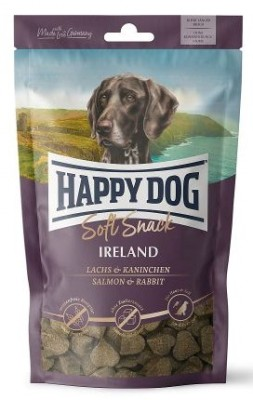Soft Snack Ireland 100g