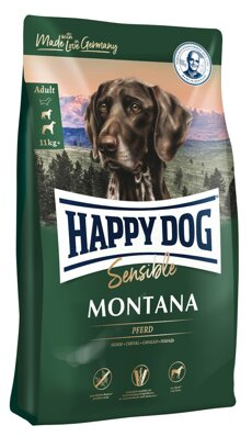 Happy Dog SUPREME MONTANA 21/10