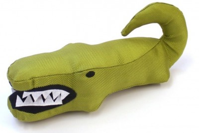 Beco Plush Toy Alligator
