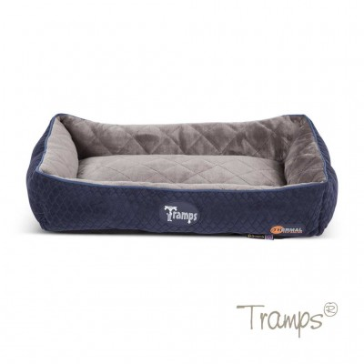 Tramps® Thermal Lounger modrý