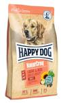Happy Dog Naturcroq 22/9 LACHS & REIS