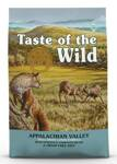 Taste of the Wild Appalachian Valley Small Breed 32/18