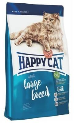 Happy Cat Large Breed  ADULT