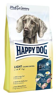 Happy Dog ADULT LIGHT Calorie Control  25/7
