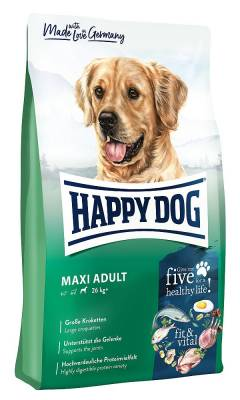 Happy Dog ADULT MAXI 23/12