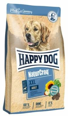 Happy Dog NaturCroq 21/10 XXL