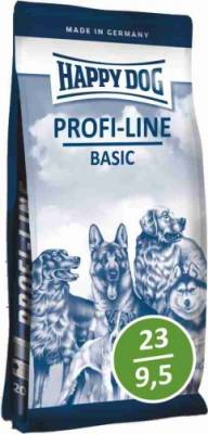 Happy Dog Profi line 23/9,5 BASIC