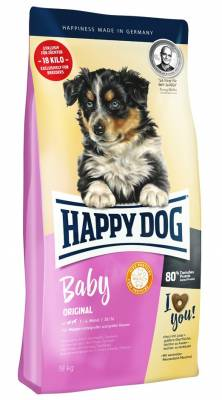 Happy Dog Baby original 30/16