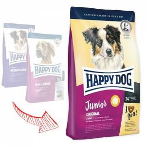 Happy Dog Junior Original 26/13
