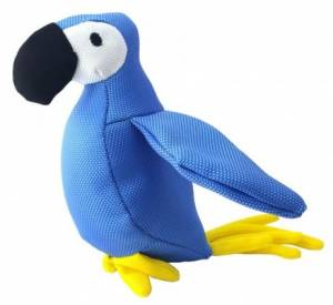 Beco Plush Toy Parrot (papoušek)