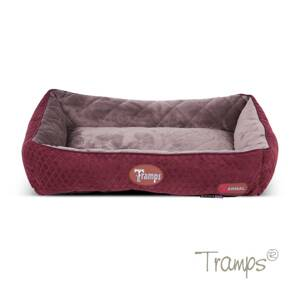 Tramps® Thermal Lounger červený