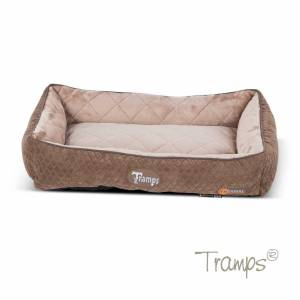 Tramps® Thermal Lounger hnědý