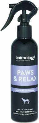 Animology Paws&Relax Aromatherapy  Spray 250ml
