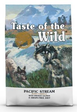 Taste of the Wild Pacific Stream Puppy 27/15